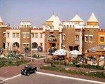 Pickalbatros Aqua Blu Resort Hurghada, Hurgada - last minute odmor