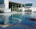 Comfort Inn Hotel Dubai, Dubai - last minute odmor