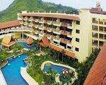 Baumanburi Hotel, Tajland, Phuket - last minute odmor