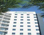 Arabian Park Hotel, Dubai - last minute odmor