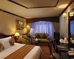 Metropolitan Hotel Dubai, Dubai - last minute odmor