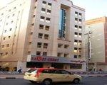 Savoy Crest Hotel Apartments, Dubai - last minute odmor