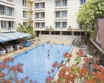 Hotel Beverly Plaza, Tajland - last minute odmor