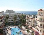 Apartaments Oro Blanco, Tenerife - last minute odmor