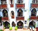 Dhow Palace Hotel, Zanzibar - last minute odmor