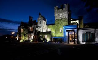 Clontarf Castle, slika 1