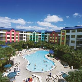 Holiday Inn Resort Orlando Lake Buena Vista, slika 1