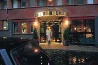 Best Western Kom Hotel Stockholm, slika 1