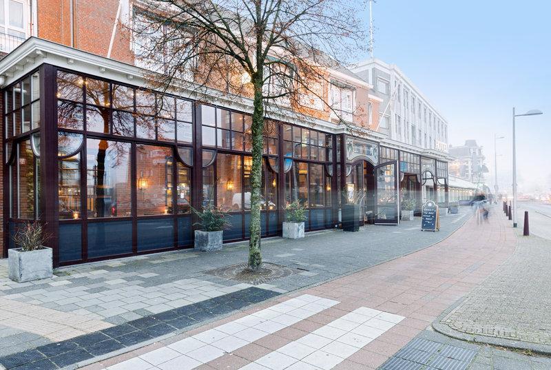 Oranje Hotel Leeuwarden, slika 1