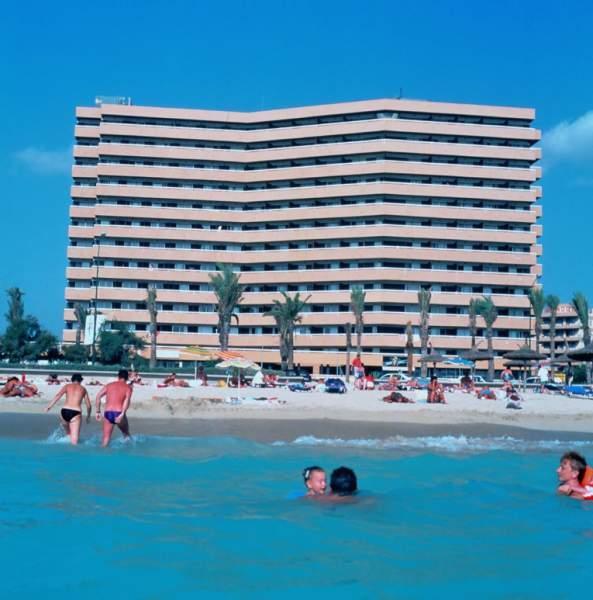 Allsun Hotel Pil-lari Playa, slika 1