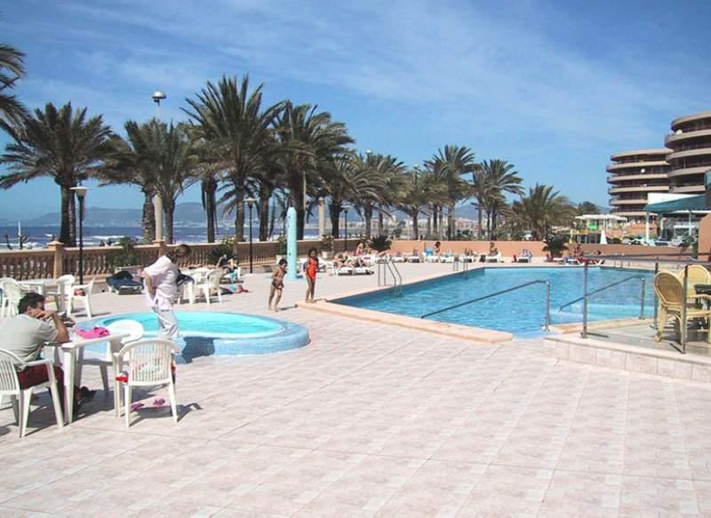Allsun Hotel Pil-lari Playa, slika 2
