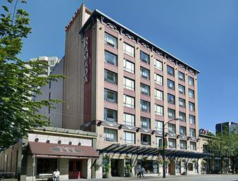 Ramada By Wyndham Vancouver Downtown, slika 1