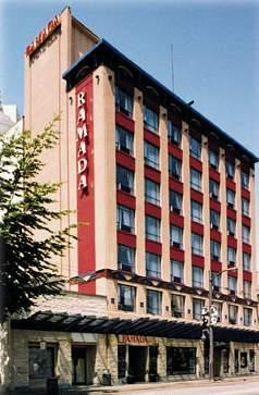 Ramada By Wyndham Vancouver Downtown, slika 2