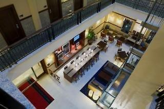 Hampton Inn and Suites Mexico City - Centro Historico, slika 1