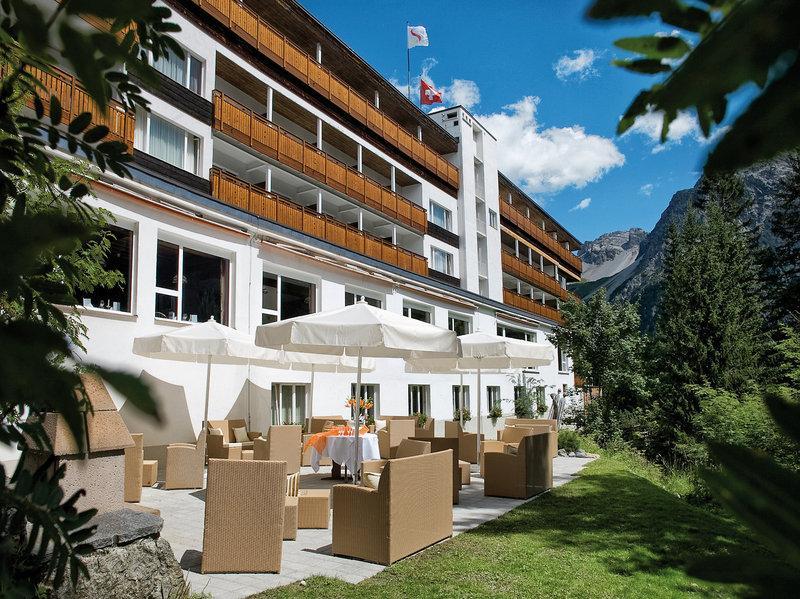 Sunstar Alpine Hotel Arosa, slika 1