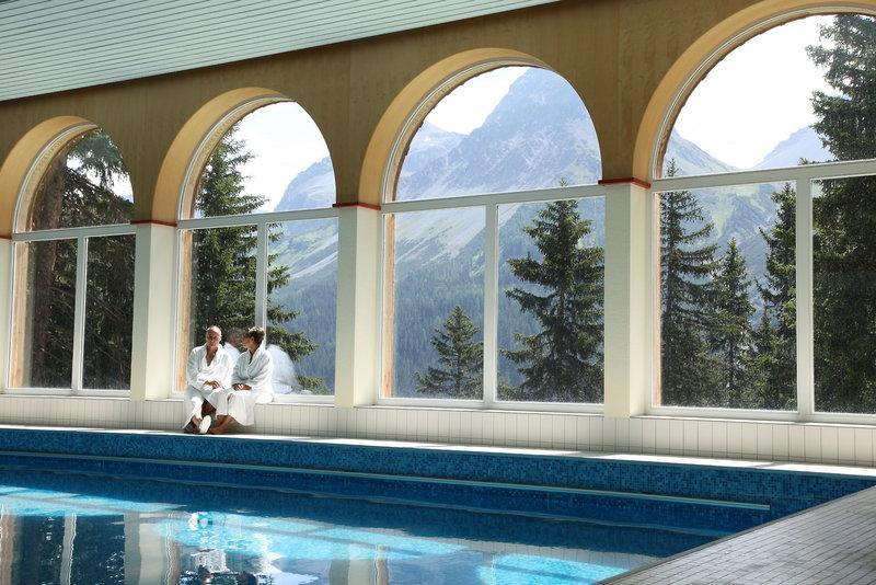 Sunstar Alpine Hotel Arosa, slika 3