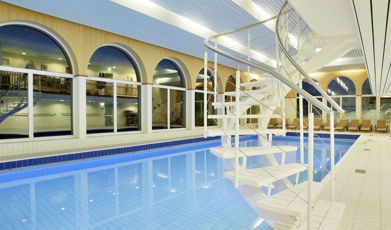 Sunstar Alpine Hotel Arosa, slika 4