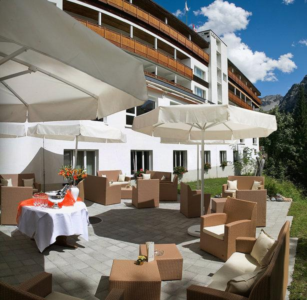 Sunstar Alpine Hotel Arosa, slika 5