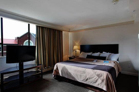 Century Plaza Hotel and Spa Vancouver, slika 4