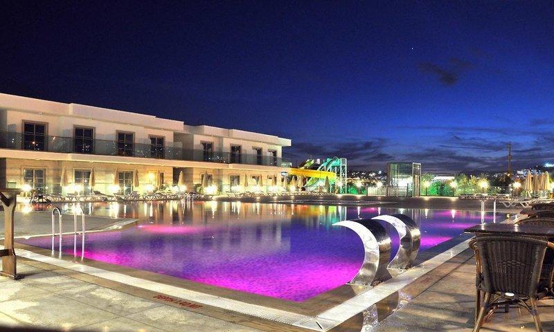 Jasmin Beach Hotel, slika 2