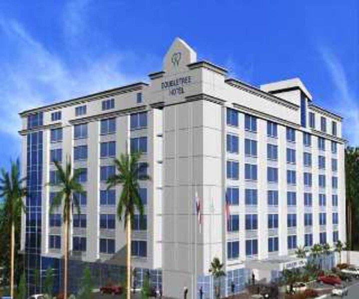 Doubletree By Hilton Hotel Panama City - El Carmen, slika 1