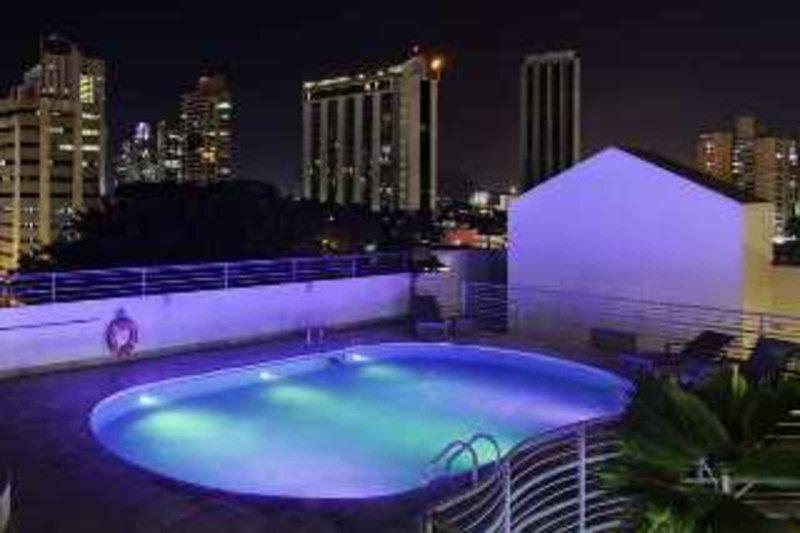 Doubletree By Hilton Hotel Panama City - El Carmen, slika 2