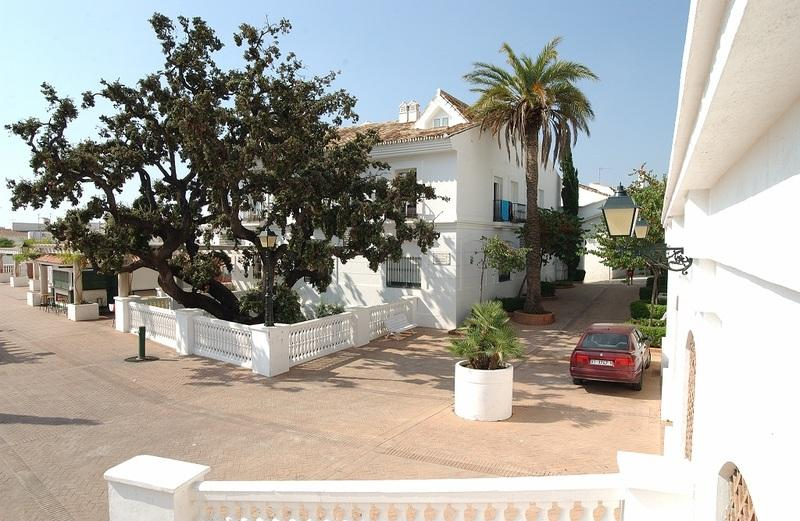 Apartamentos La Fonda, slika 1