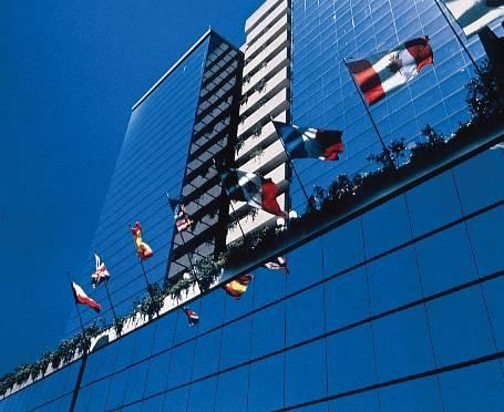 Nh Collection Mexico City Reforma, slika 1