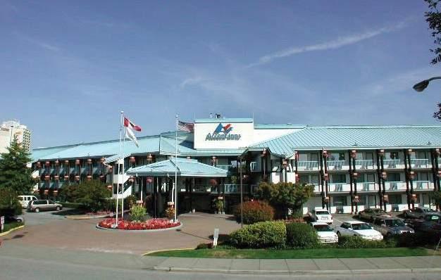 Accent Inn Vancouver Airport, slika 1