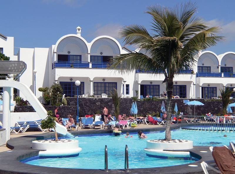 Aparthotel Puerto Carmen, slika 2