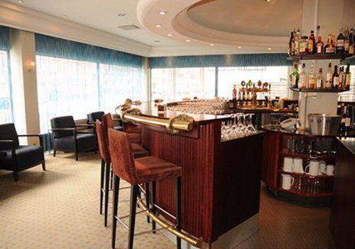 Quality Airport Hotel Dan, slika 1