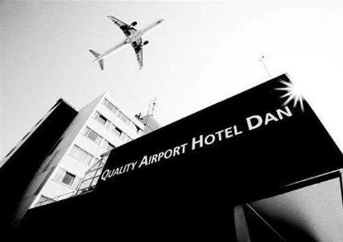 Quality Airport Hotel Dan, slika 2