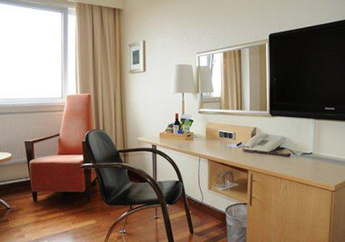 Quality Airport Hotel Dan, slika 5