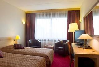 Bastion Hotel Amsterdam, slika 1