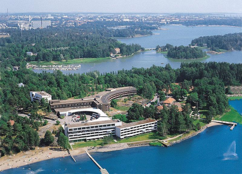 Hilton Helsinki Kalastajatorppa, slika 1