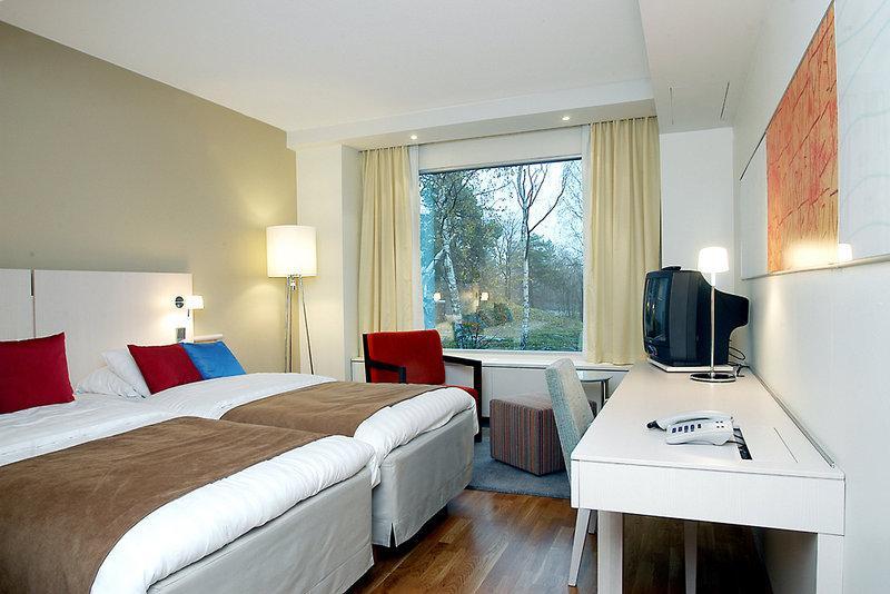 Hilton Helsinki Kalastajatorppa, slika 3