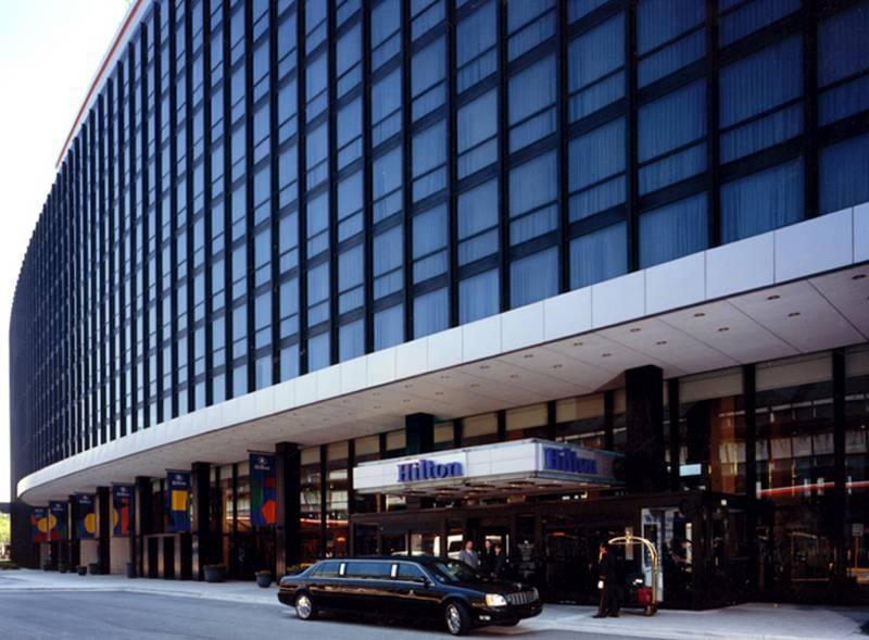 Hilton Chicago O?hare Airport, slika 1