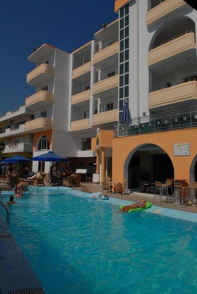 Panorama Hotel, slika 2