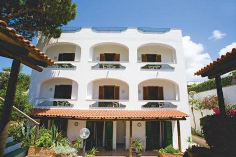 Hotel Al Bosco, slika 4