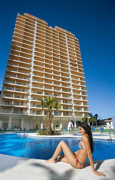 Apartamentos Ambar Beach, slika 1