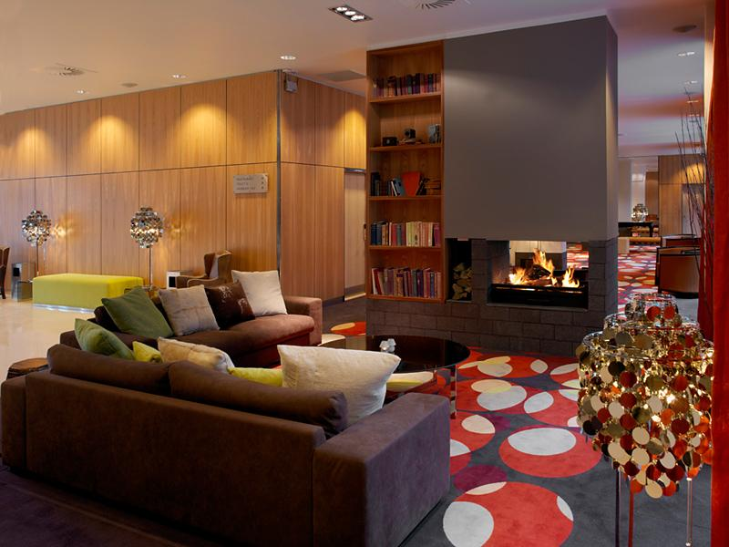 Adina Apartment Hotel Copenhagen, slika 1