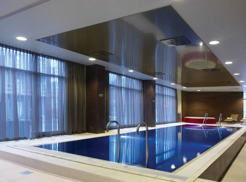 Adina Apartment Hotel Copenhagen, slika 2