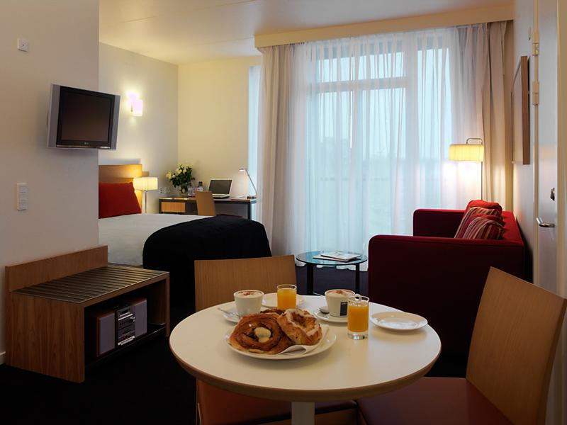 Adina Apartment Hotel Copenhagen, slika 3