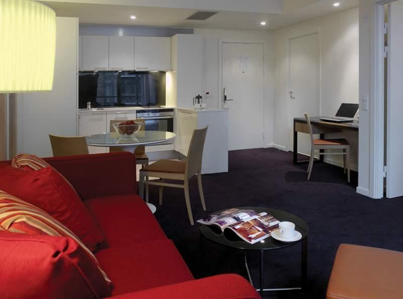 Adina Apartment Hotel Copenhagen, slika 5
