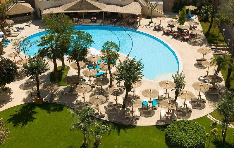 Aracan Eatabe Luxor Hotel, slika 1