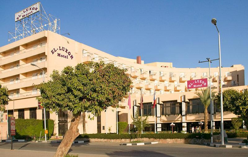 Aracan Eatabe Luxor Hotel, slika 2