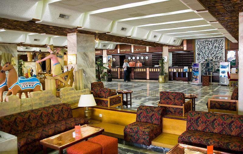 Aracan Eatabe Luxor Hotel, slika 3