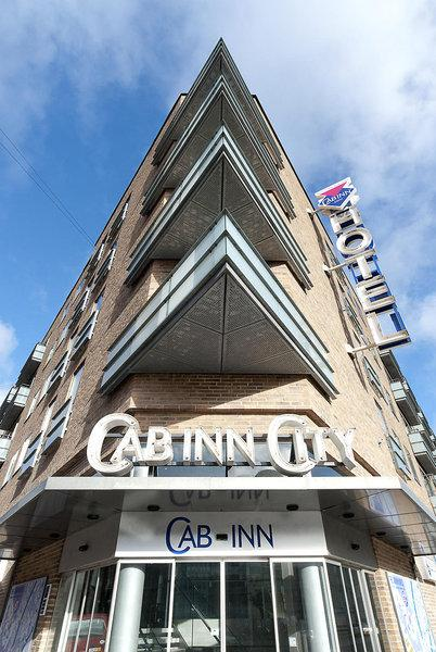 Cabinn City, slika 1